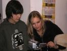 Warsztaty jesień 2007 grupa Czwartek_1